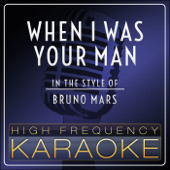 [Download] When I Was Your Man (Instrumental Version) MP3