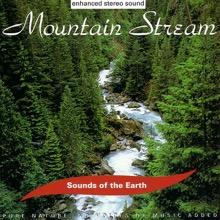 The David Sun Natural Sound Collection: Sounds of the Earth - Mountain Stream, Sounds of the Earth