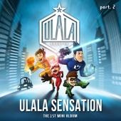 Ulala Sensation, Pt. 2 - EP