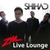 ZM Live Lounge: Shihad - EP, Shihad