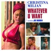 Whatever U Want - Single