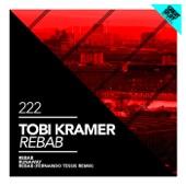Tobi Kramer - Rebab artwork