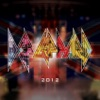 Pour Some Sugar On Me / Rock of Ages 2012 (Re-Recorded Versions) - Single, Def Leppard