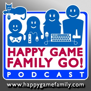 Happy Game Family Go!