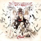 In This Moment - Blood  artwork