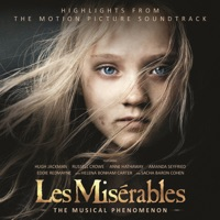 Les Miserables - Official Soundtrack