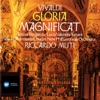 Vivaldi: Magnificat/ Gloria, Teresa Berganza, Lucia Valentini Terrani & Riccardo Muti