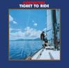 Ticket to Ride ジャケット写真