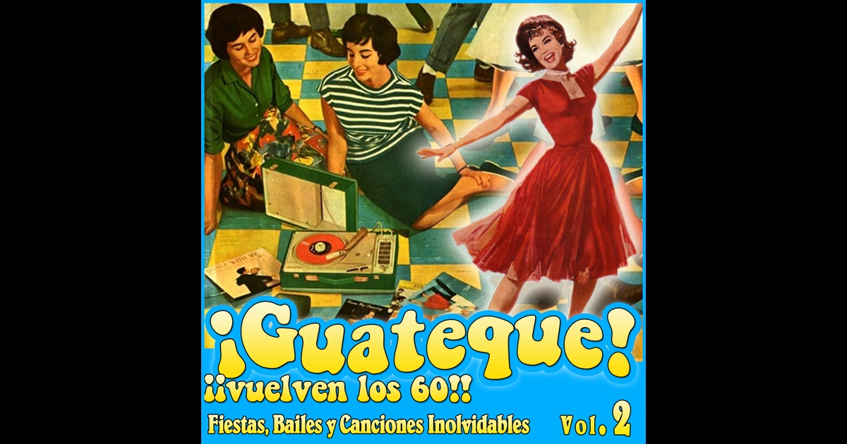 Various - Música Para Melenas Largas