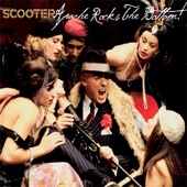 Apache Rocks the Bottom! - EP
