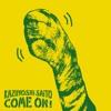 COME ON! - EP ジャケット写真