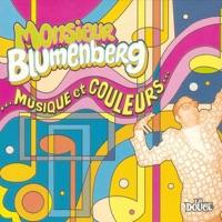 Musique et couleurs - Monsieur Blumenberg
