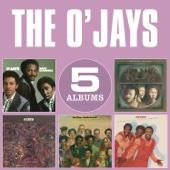 The O'Jays - Family Reunion artwork