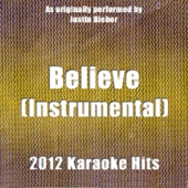 Believe (Instrumental)
