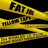 Yellow Tape (feat. Lil Wayne, A$AP Rocky & French Montana) - Single