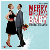 Merry Christmas, Baby (feat. Sinne Eeg & Bobo Moreno)