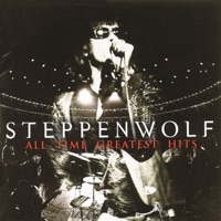All Time Greatest Hits - Steppenwolf