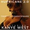 Hurricane 2.0 (feat. Kanye West) ジャケット写真