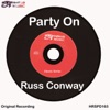 Russ Conway - Party Medley 3: Music Music Music, If You Were the Only Girl, Im Nobodys Sweetheart Now, Yes Sir Thats My Baby, Some of These Days, the Honeysuckle and the Bee, Hello! Hello! Whos Your Lady Friend, Shanty In Old Shanty Town