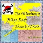 The Allegheny Bilge Rats Shanty Choir - Roll the Old Chariot Along artwork