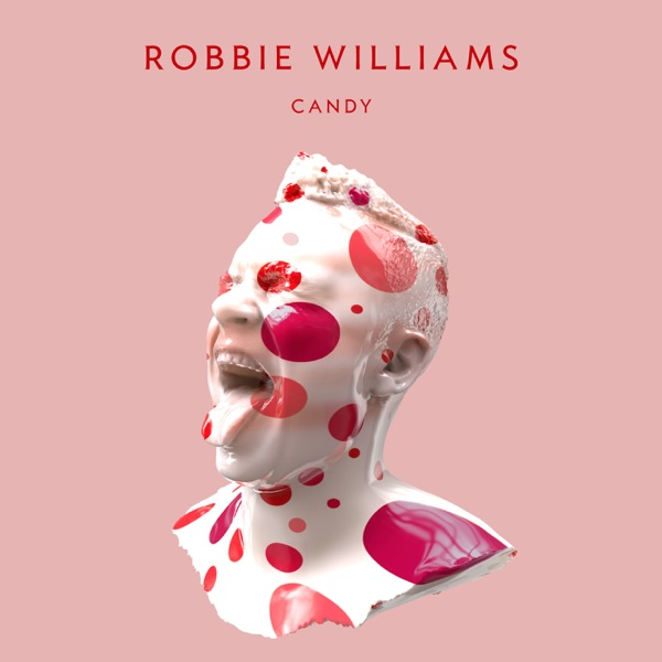 Cover art for Candy