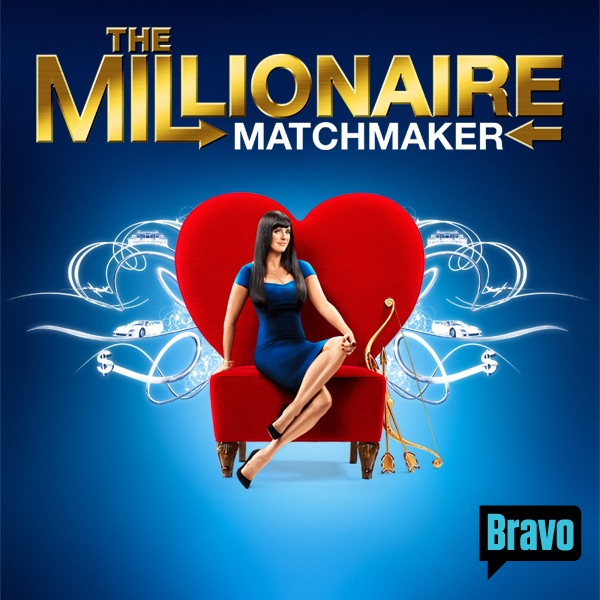 Millionaire dating service los angeles