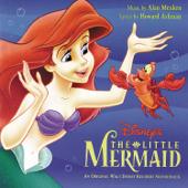 The Little Mermaid (An Original Walt Disney Records Soundtrack)