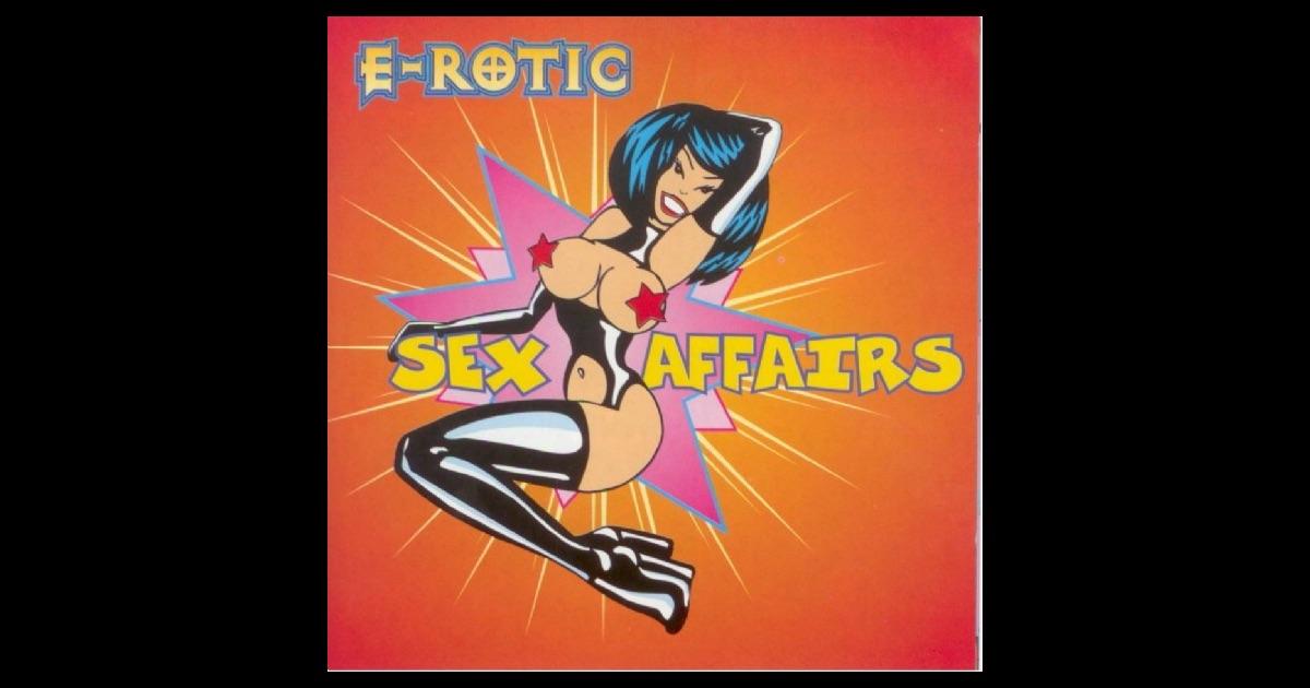 Sex Affairs: предварительный просмотр, покупка и загрузка песен из альбома,