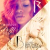 S&M (Remix) [feat. Britney Spears] - Single, Rihanna featuring Britney Spears