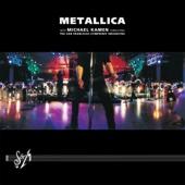 S&M (Live) - Metallica Cover Art