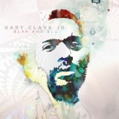 Gary Clark Jr. - Bright Lights  artwork