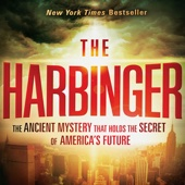 The Harbinger: The Ancient Mystery that Holds the Secret to America's Future (Unabridged) - Jonathan Cahn Cover Art