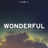 WONDERFUL - Worship from the 2013 Vineyard National Conference, Vol. 1 (Live)