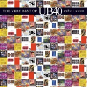 Don't Break My Heart - UB40
