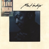 Frank Morgan - Mood Indigo  artwork