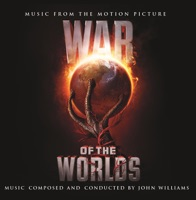 War of the Worlds - Official Soundtrack