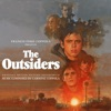 The Outsiders (Original Motion Picture Soundtrack) ジャケット写真