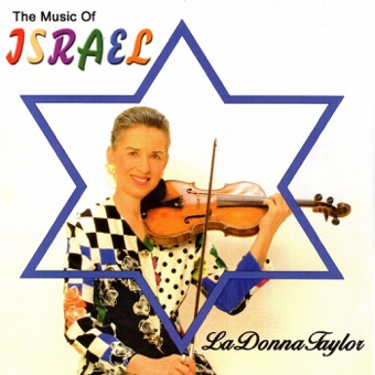 The Music of Israel – La Donna Taylor