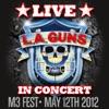 Live in Concert, L.A. Guns