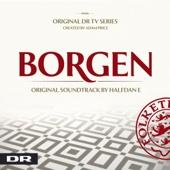 Borgen Main Titles