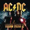 Iron Man 2, AC/DC