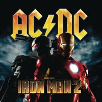 Iron Man 2 - Official Soundtrack
