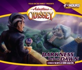 #25: Darkness Before Dawn - Adventures in Odyssey Cover Art