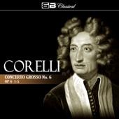 Corelli: Concerto Grosso No. 6, Op. 6: 1-5 - EP