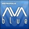 Metropolis - EP, Alexander Popov