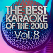 The Best Karaoke of the 2000 Vol. 8 (Latin Pop Rock)