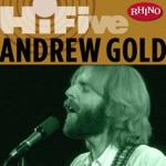 Rhino Hi-Five: Andrew Gold - EP