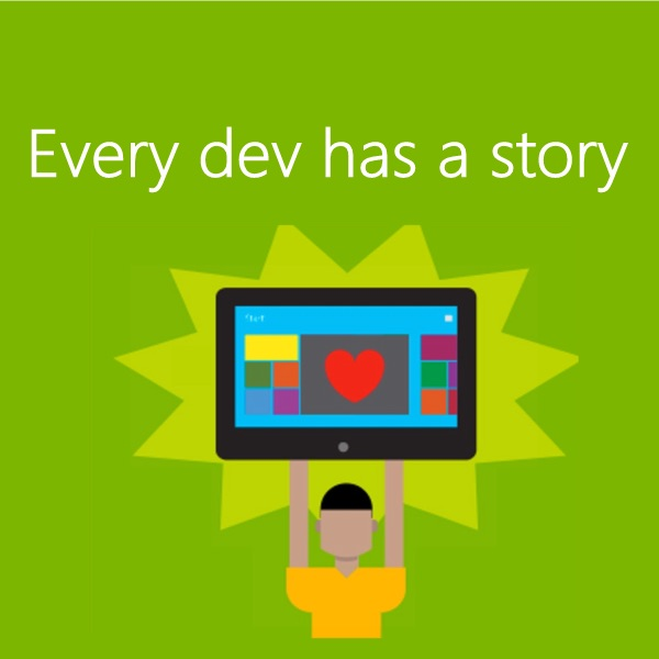 Every dev has a story (Audio) - Channel 9