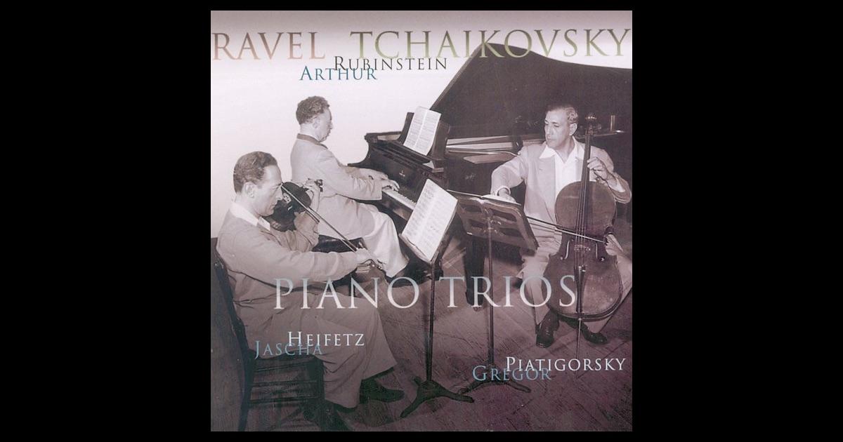 Heifetz Piatigorsky Primrose The Heifetz Piatigorsky Concerts With Primrose And Guests Schubert Quin