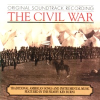 Picture of The Civil War (Original Soundtrack) by Jaqueline Schwab, Jay Ungar, Matt Glaser, Molly Mason, Peter Amidon & Yonatin Matlin